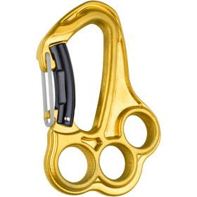 Grivel Vlad Twin Gate Carabiner/Rigging Plate